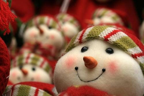 Choose your Christmas theme!